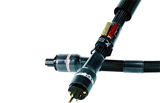 Atmosphere Power Cable