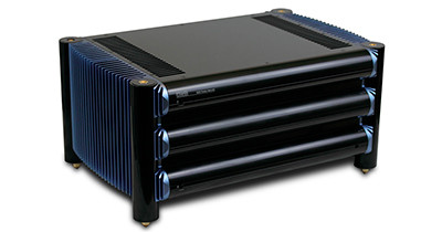 MSB S201 Stereo Amplifier