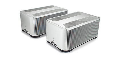 MSB M500 Mono Amplifier