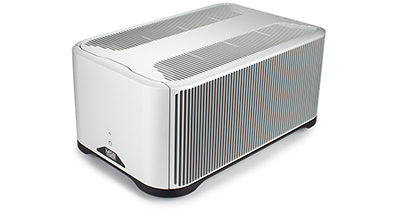MSB S500 Stereo Amplifier